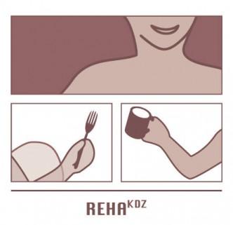 Reha KDZ 2