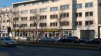 Aachener Str.